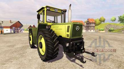 Mercedes-Benz Trac 1600 Turbo v2.0 для Farming Simulator 2013