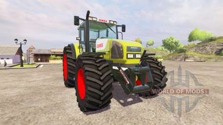 CLAAS Ares 826 RZ для Farming Simulator 2013