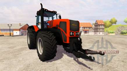 Terrion ATM 7360 v2.0 для Farming Simulator 2013