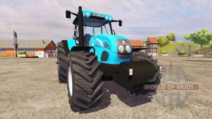 Landini Legend 165 TDI для Farming Simulator 2013