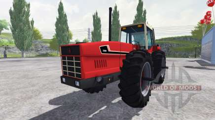 International Harvester 3588 для Farming Simulator 2013