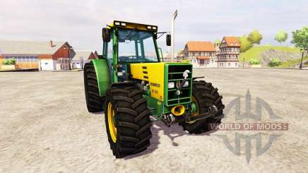 Buhrer 6135A [PlougSpec] для Farming Simulator 2013