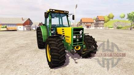 Buhrer 6135A [PlougSpec] для Farming Simulator 2013