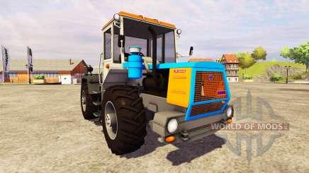 Skoda ST 180 v1.0 для Farming Simulator 2013