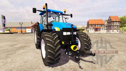 New Holland TM 175 v2.0 для Farming Simulator 2013
