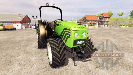Deutz-Fahr Agroplus 77 для Farming Simulator 2013