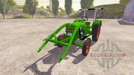 Deutz D30 FL v3.0 для Farming Simulator 2013