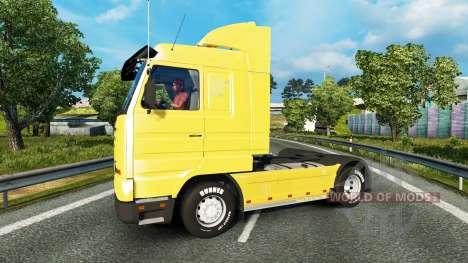 Scania 143M v2.0 для Euro Truck Simulator 2