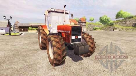 Massey Ferguson 3080 v2.2 для Farming Simulator 2013