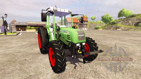Fendt 209 FL v2.3 для Farming Simulator 2013