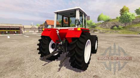 Steyr 8080 Turbo v3.0 для Farming Simulator 2013
