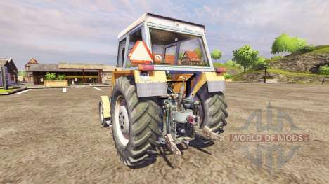 URSUS 902 для Farming Simulator 2013