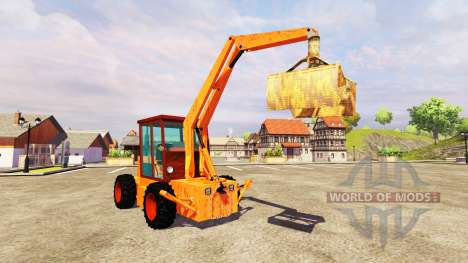 Fortschritt TIH-445 для Farming Simulator 2013