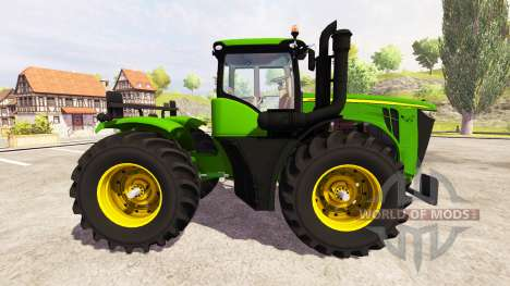 John Deere 9560R для Farming Simulator 2013