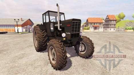 МТЗ-52 для Farming Simulator 2013