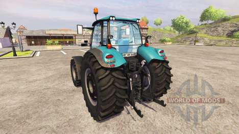 Lamborghini R6.135 для Farming Simulator 2013