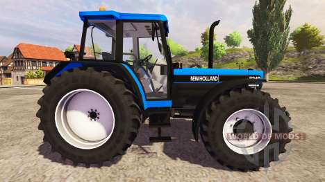 New Holland 8340 для Farming Simulator 2013