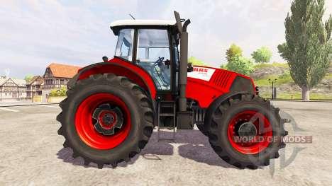 CLAAS Axion 840 v1.1 для Farming Simulator 2013
