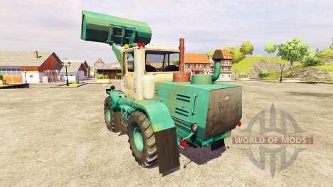 Т-156 v2.0 для Farming Simulator 2013