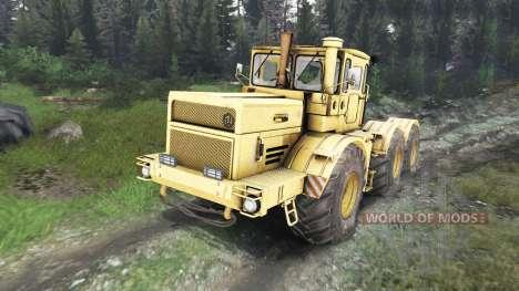 К-701М [03.03.16] для Spin Tires