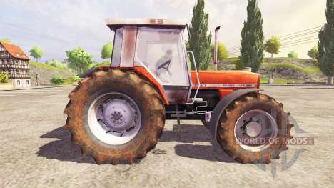 Massey Ferguson 3080 v2.2 для Farming Simulator 2013