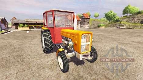 URSUS C-360 для Farming Simulator 2013