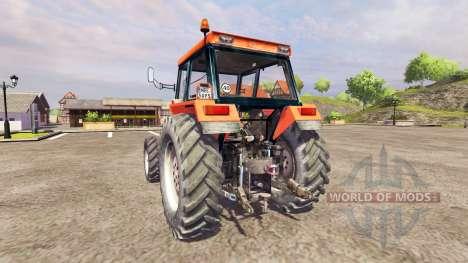 URSUS 1614 v1.0 для Farming Simulator 2013