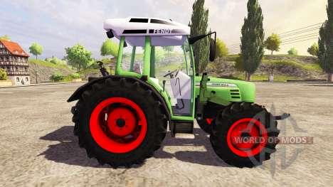 Fendt 209 FL v2.3 для Farming Simulator 2013