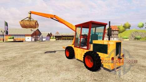 Fortschritt TIH-445 для Farming Simulator 2013