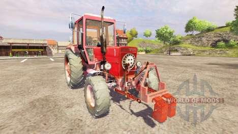 МТЗ-82 для Farming Simulator 2013