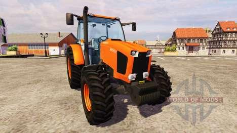 Kubota MT35GX для Farming Simulator 2013