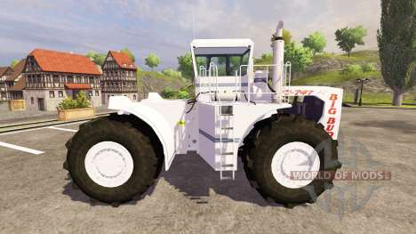 Big Bud-747 v2.0 для Farming Simulator 2013