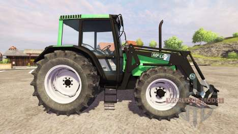 Valtra Valmet 6800 FL для Farming Simulator 2013