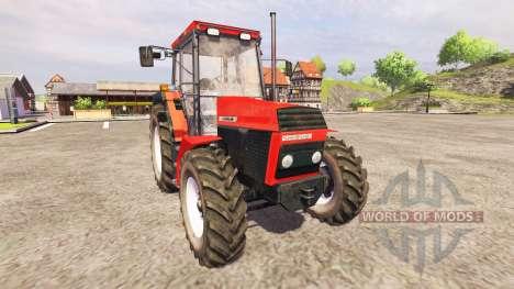 URSUS 934 v1.0 для Farming Simulator 2013