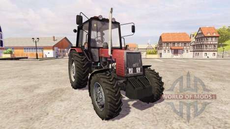 МТЗ-1025 v3.0 для Farming Simulator 2013