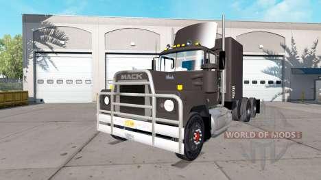 Mack RS700 для American Truck Simulator