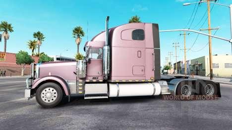 Freightliner Classic XL v3.0 для American Truck Simulator