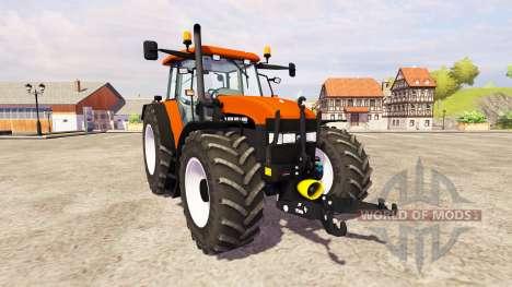 New Holland M100 для Farming Simulator 2013
