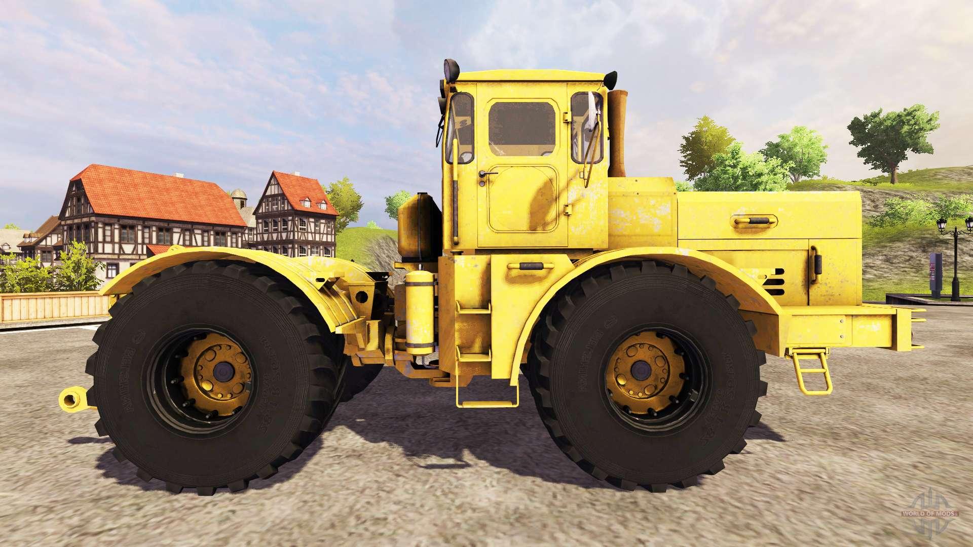 Нормы расхода топлива на тракторы колесные