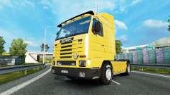 Scania 143M v2.0