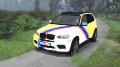 BMW X5 M [03.03.16]