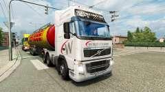 Раскраски на грузовой трафик v1.1