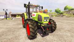 CLAAS Ares 826 v2.0