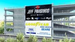 Реклама на билборды v1.1