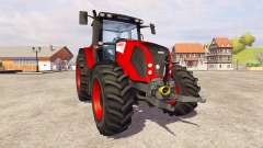 CLAAS Axion 840 v1.1