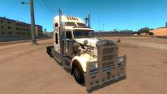 Uncle D Logistics - Master Craft Kenworth W900 S