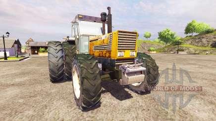 Fiat 180-90 v1.0 для Farming Simulator 2013