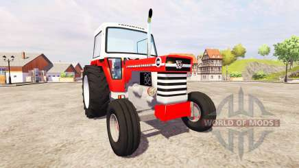 Massey Ferguson 1080 v3.0 для Farming Simulator 2013