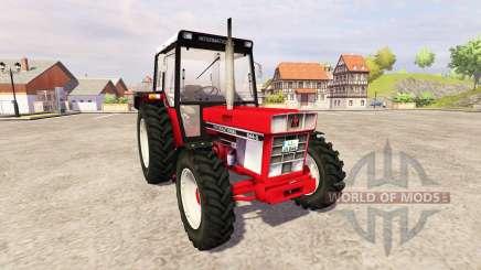 IHC 844-S v3.4 для Farming Simulator 2013