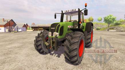 Fendt Favorit 926 для Farming Simulator 2013